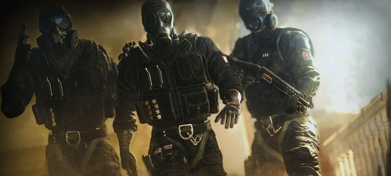 Трейлер Rainbow Six: Siege в честь роста числа игроков