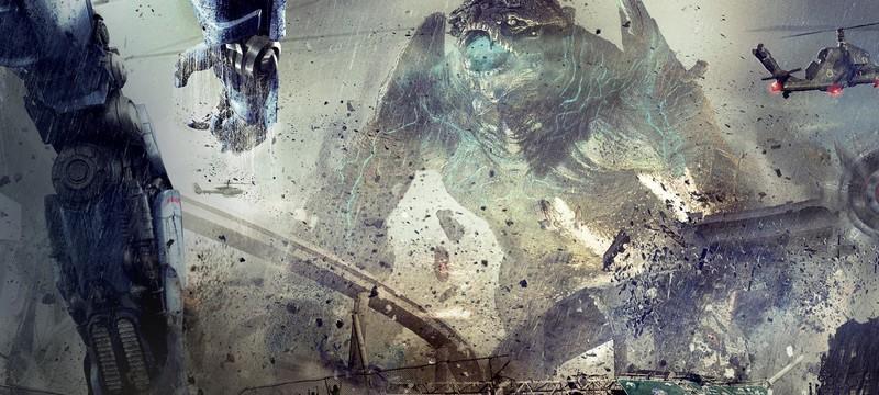 Съемки Pacific Rim 2 стартуют через полтора месяца