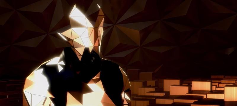 Название второго и последнего дополнения Deus Ex: Mankind Divided
