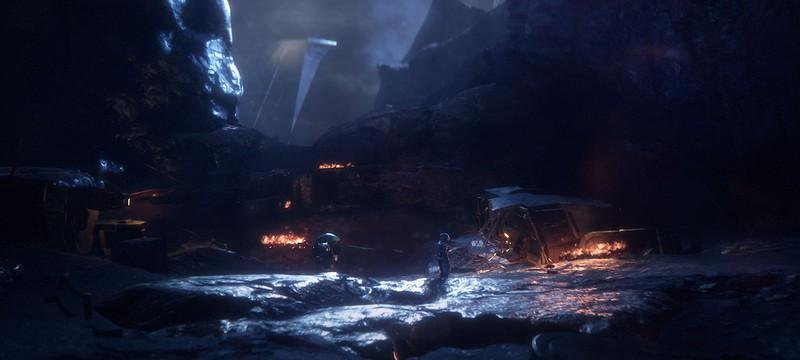 Слух: Mass Effect Andromeda выйдет 21 марта
