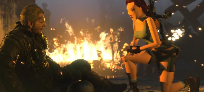 Rise of the Tomb Raider: 20 Year Celebration ушла на золото