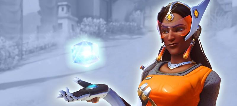Blizzard сделает бафф Симметры в будущем патче