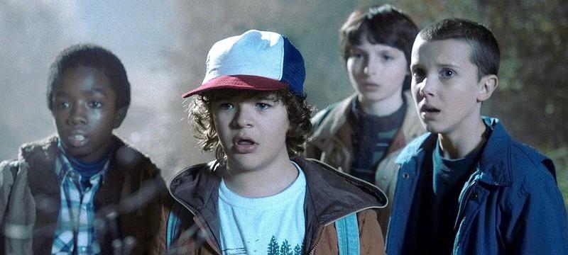 Второй сезон Stranger Things будет в два раза безумнее первого