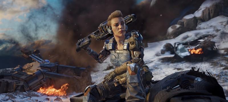 Начался открытый бета-тест инструментов для моддинга Call of Duty: Black Ops III