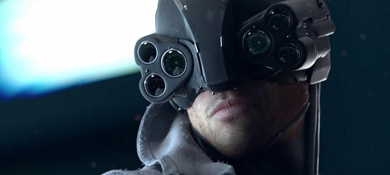 Cyberpunk 2077 может включать полноценный мультиплеер