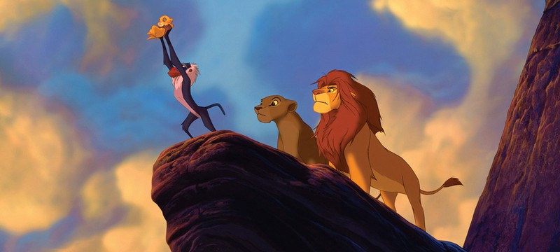 Disney анонсировала фильм The Lion King