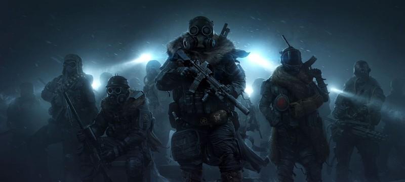 Анонс Wasteland 3 c кооперативом и мультиплеером