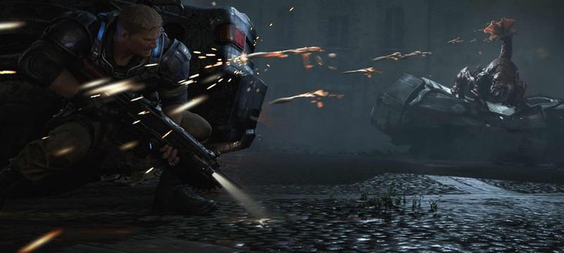 Следущая часть Gears of War может сменить жанр
