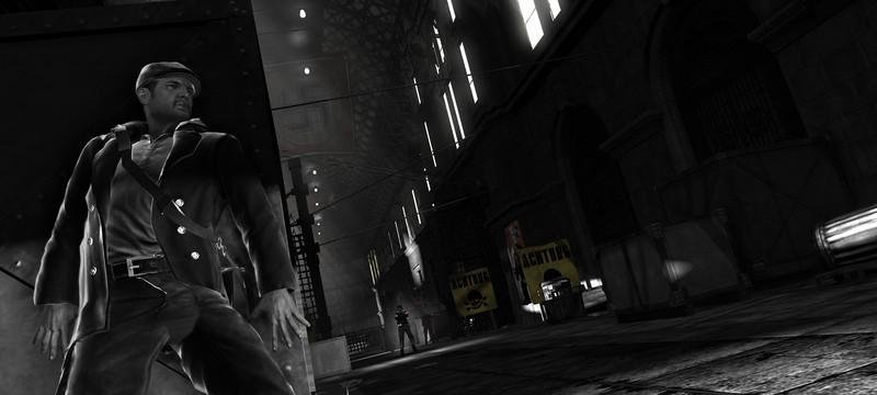 Saboteur 2 от студии Pandemic не увидела свет из-за ЕА
