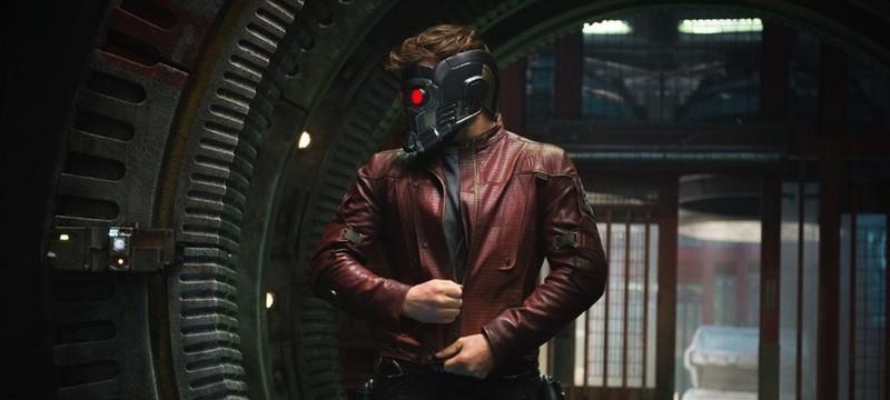 Зрители в восторге от нарезки фрагментов Guardians of the Galaxy vol. 2