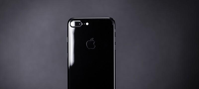 iPhone 7 Plus сбросили с самого высокого здания в мире