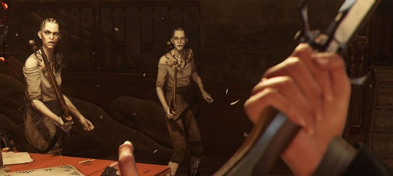 Dishonored 2 будет доступен на день раньше через предзаказ