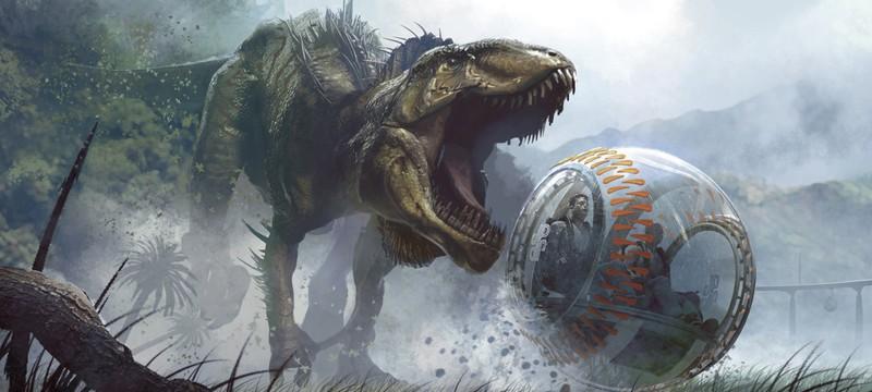 Сиквел Jurassic World будет напряженнее и страшнее