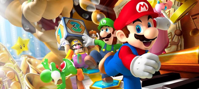 А вы знали, что Марио — это молодой водопроводчик 25 лет