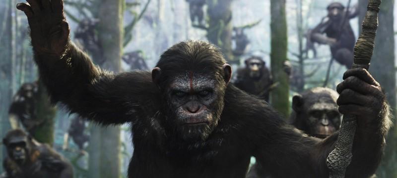 Синопсис War for the Planet of the Apes появился в сети