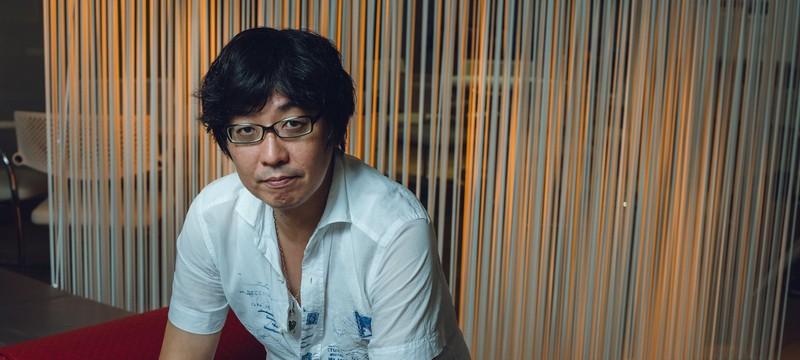 Арт-директор серии Final Fantasy покинул свой пост
