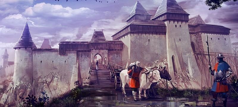 Kingdom Come: Deliverance не получит даунгрейд
