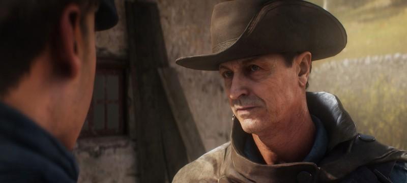 Кампания Battlefield 1 нелинейно расскажет пять отдельных историй