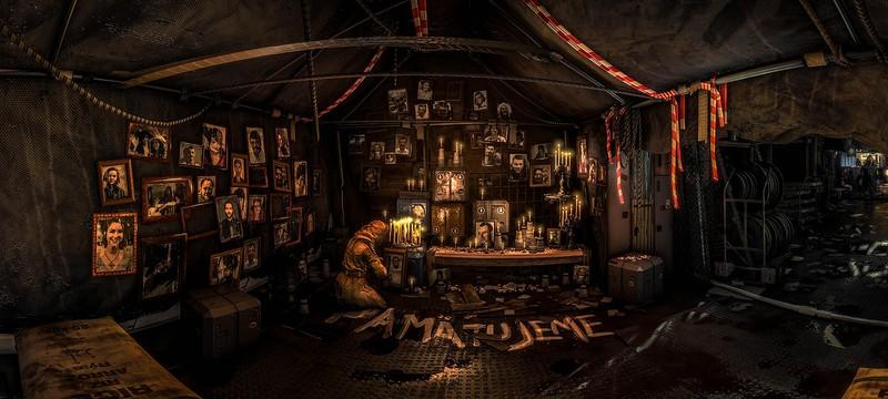 Deus Ex: Mankind Divided получила поддержку HDR на PS4 и Xbox One S