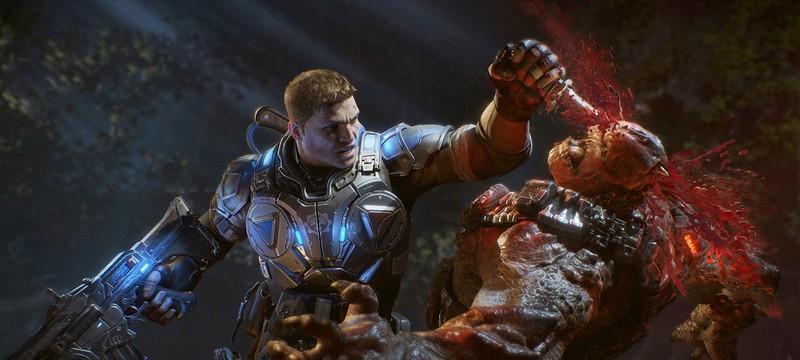 Gears of War получит экранизацию от студии Universal