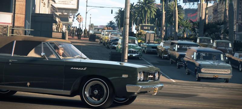 2K: Mafia III получит патч, снимающий блокировку FPS