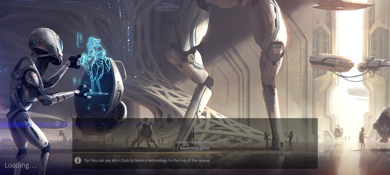 Endless Space 2 вышла в Steam Early Access