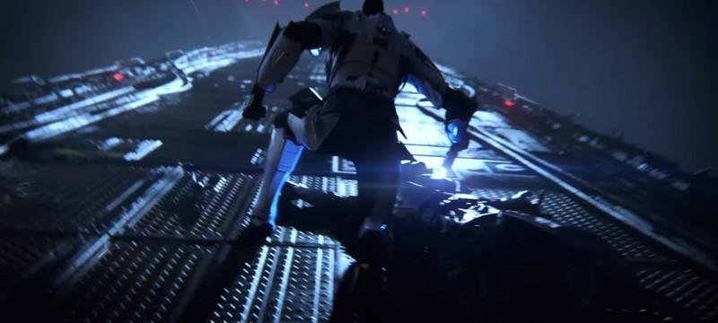 Синематик-трейлер Knights of the Eternal Throne для  The Old Republic