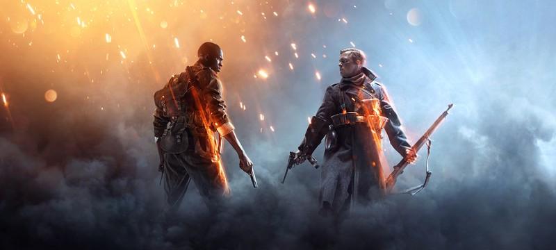 EA проведут серию стримов Battlefield 1 до выхода игры