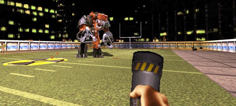 Юбилейное переиздание Duke Nukem 3D уже доступно для игры