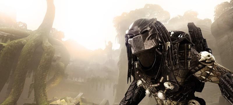 Ремейк The Predator получил рабочее название