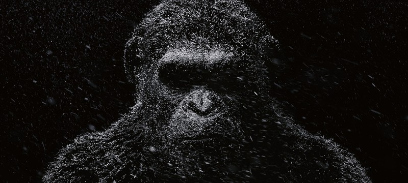 У Мэтта Ривза есть идеи для продолжения War for the Planet of the Apes