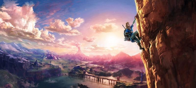 Слух: финальное название NX — Nintendo Duo