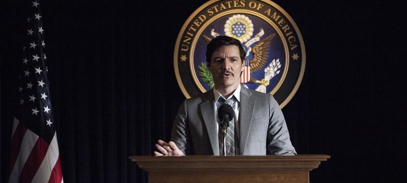 Съемки третьего сезона Narcos начались