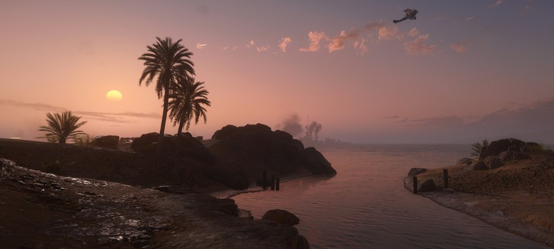 Новые скриншоты Battlefield 1 от berdu
