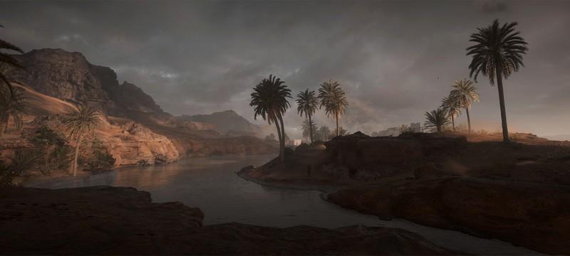 Тонна геймплея Battlefield 1 из первого предрелизного стрима