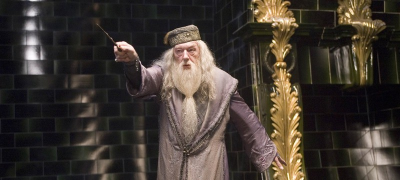 Fantastic Beasts 2 покажут Альбуса Дамблдора