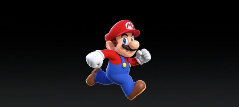 Super Mario Run для iOS обзавелась ценой и датой релиза