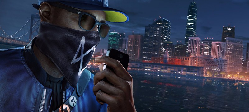 Трейлер GameWorks-технологий Nvidia в Watch Dogs 2 на PC