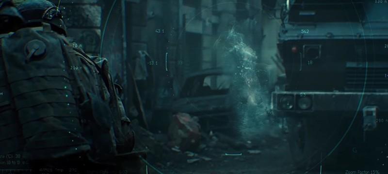 Трейлер фильма Spectral от Netflix и Legendary