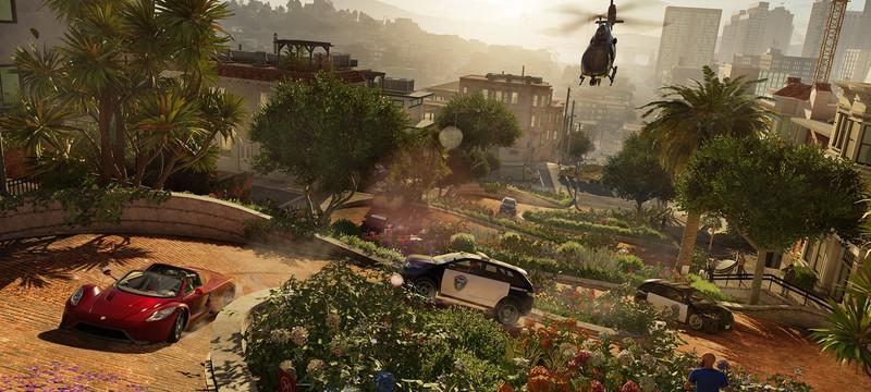 Специальный ивент в Watch Dogs 2 начнется уже сегодня