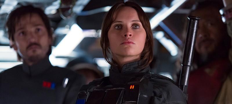У Disney проблемы с ведущими женскими персонажами Star Wars