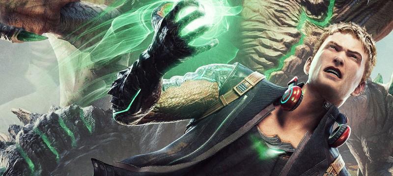 Platinum Games разочарована отменой Scalebound