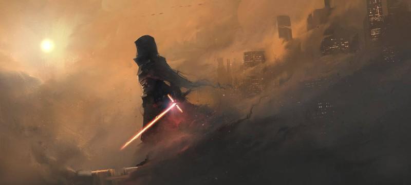 Star Wars: The Last Jedi будет мрачным фильмом