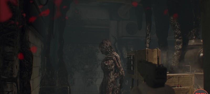 Гайд Resident Evil 7 — как победить плесневиков в котельной