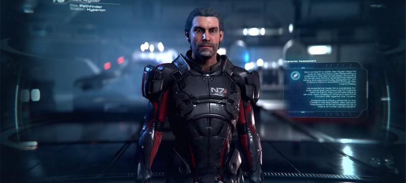 Разбор брифинга Mass Effect Andromeda — Команда Следопыта
