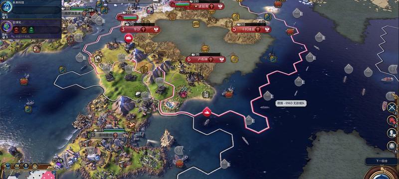 Поддержка Steam Workshop и инструменты моддинга для Civilization 6 все еще в пути
