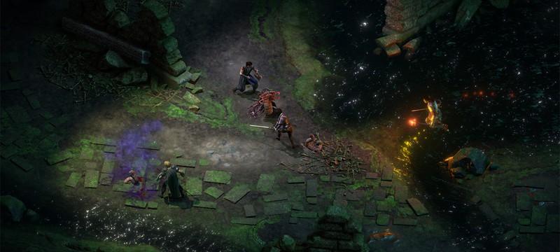 Pillars of Eternity 2: Deadfire уже собрала нужные средства на разработку