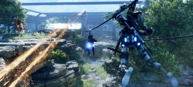 Детали будущих обновлений Titanfall 2