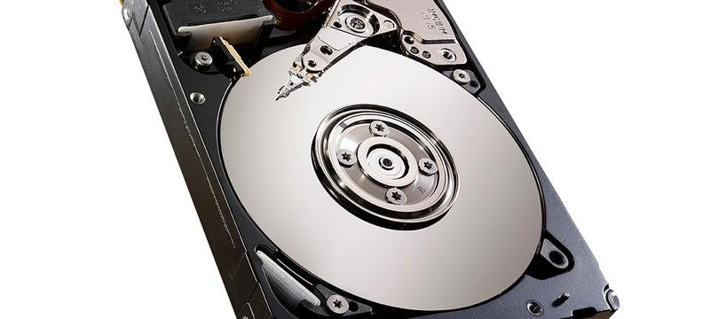 Seagate выпустит жесткий диск на 16 Тб в 2018 году