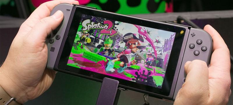 10% опрошенных японцев намерены купить Nintendo Switch